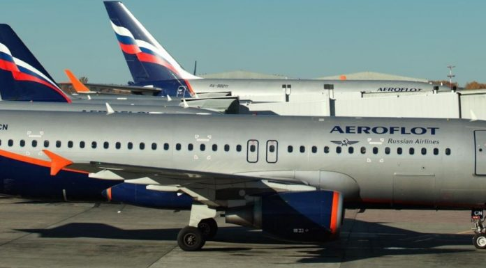 International Airports in Moscow