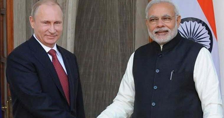 Unreasonable hope misplaced in India-Russia ties